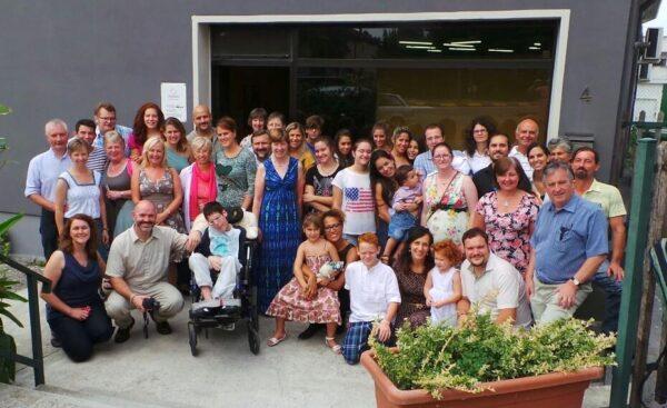 La nostra visione per la chiesa in Italia