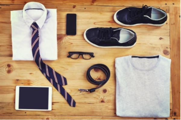 Come vestirsi al mattino