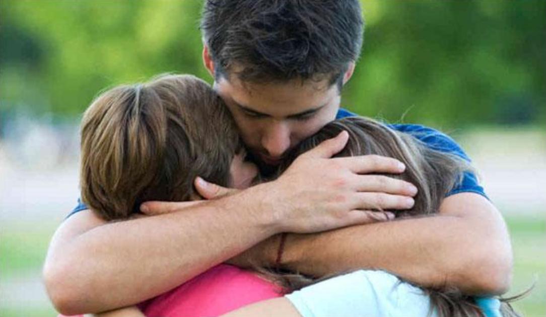 Genitori, non risparmiate la verga del conforto