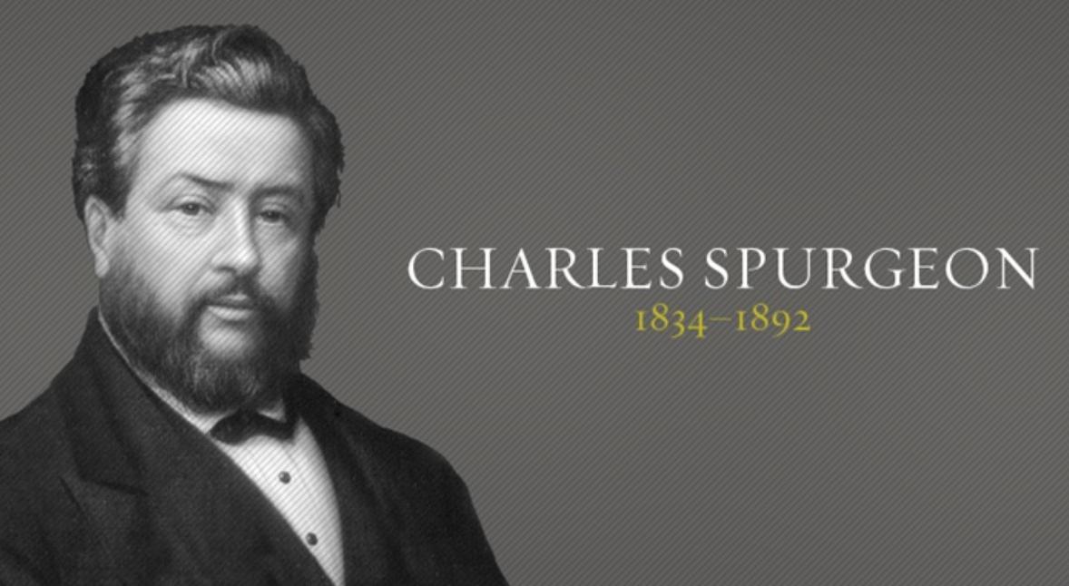 4 ragioni per cui Spurgeon morì povero