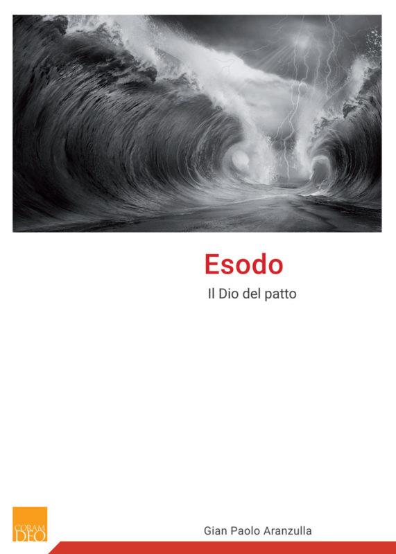 Libro - ESODO: Il Dio del patto