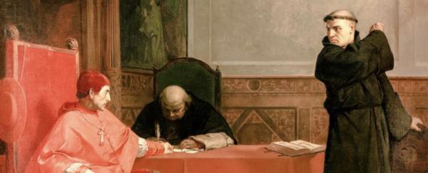 Come sono cambiati i cattolici dai tempi di Lutero a oggi?