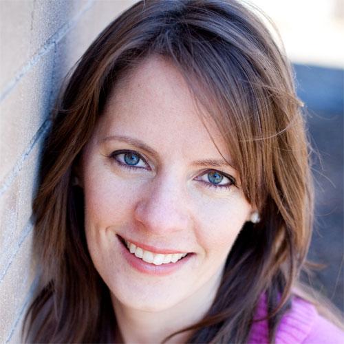 Colleen McFadden