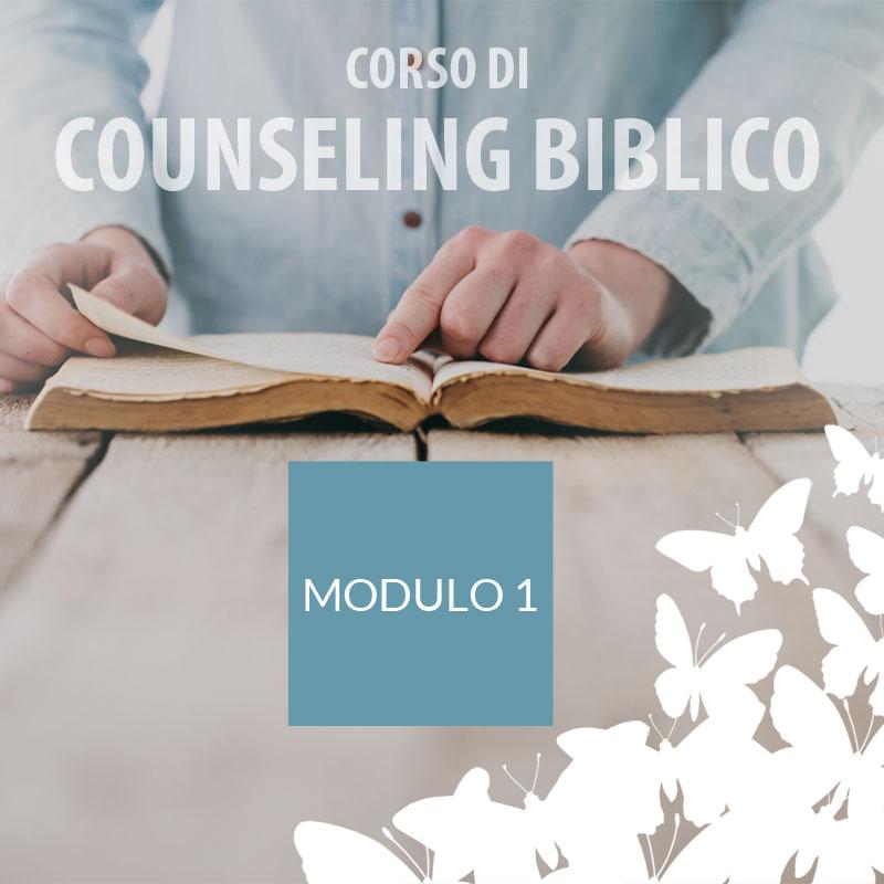 Counseling Biblico - Modulo 1