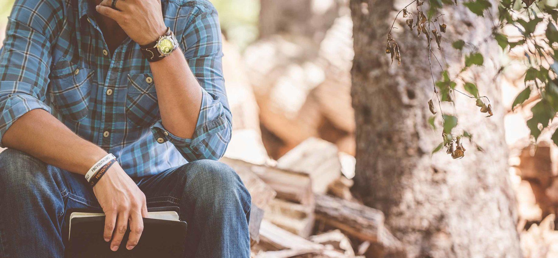 5 motivi per cui i pastori cadono in depressione (e perché non ne parlano)