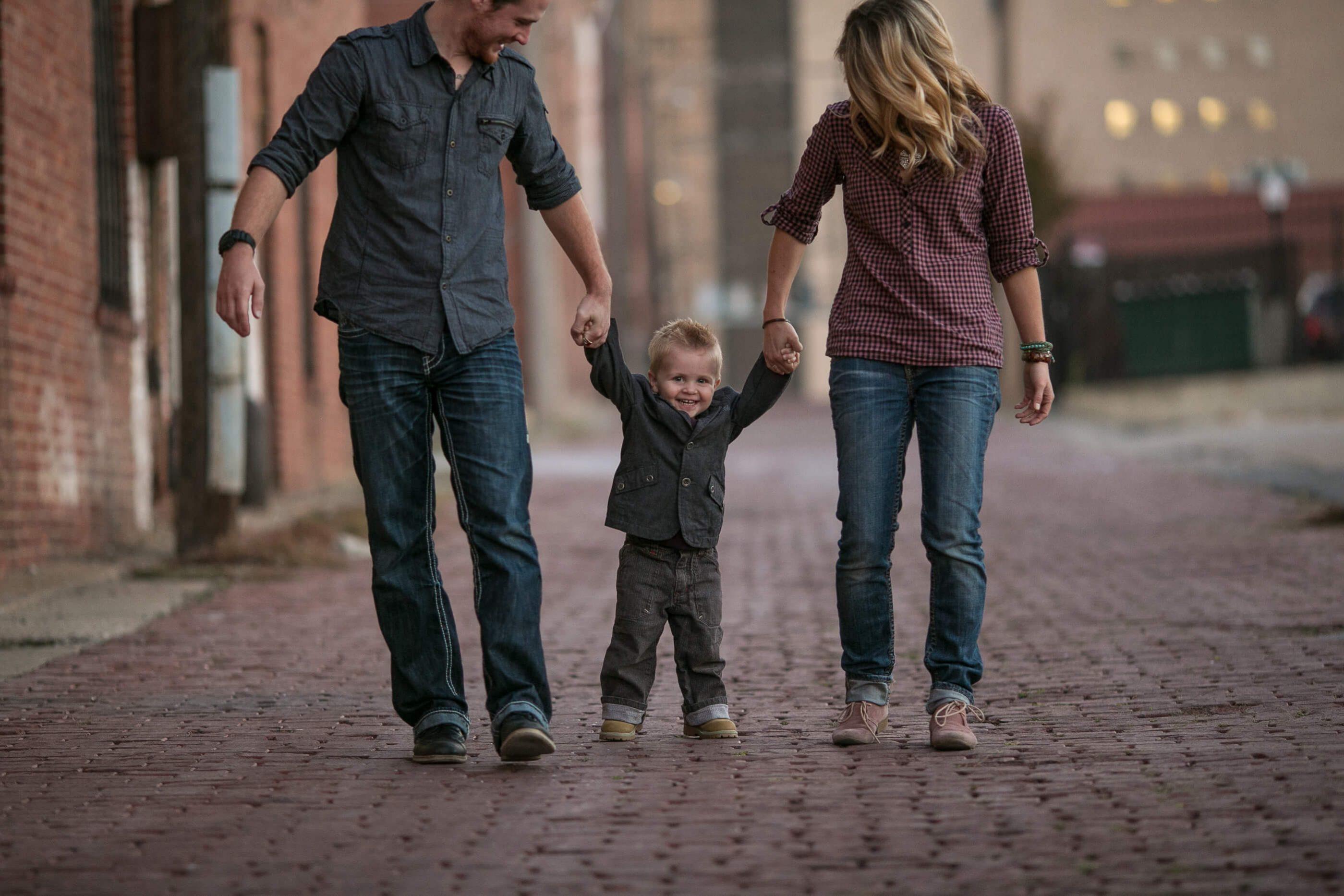 Ottimi modi per rovinare i propri figli