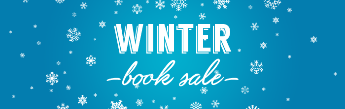 Winter Book Sale - Sconti del 30%
