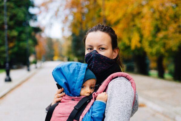 La domanda quotidiana dell'essere mamma