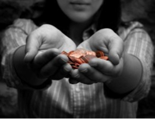 Dieci principi del donare cristiano