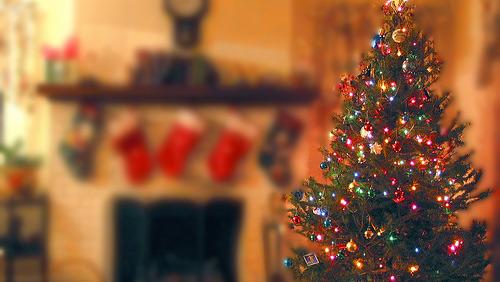 Albero Di Natale Tumblr.Guarda Al Tuo Albero Di Natale Con Occhi Diversi Coram Deo