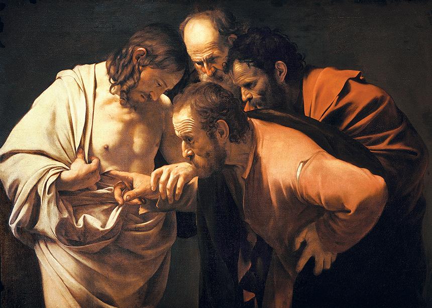 Prove storiche della risurrezione