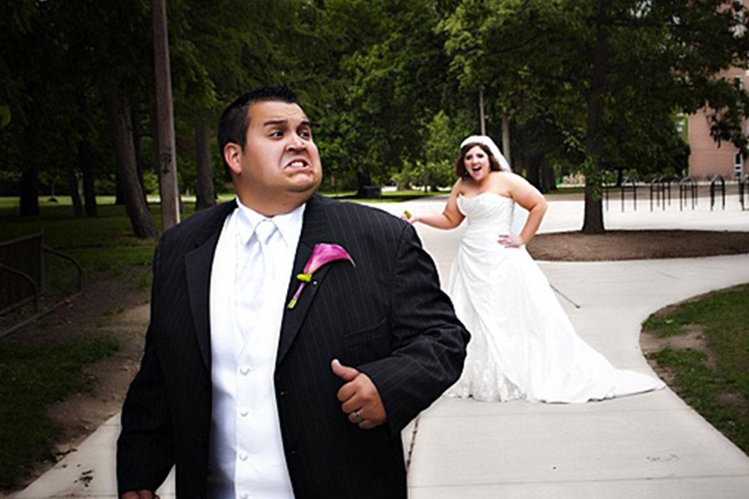 Non chiederlo a me: i motivi per cui dovresti evitare di sposare una persona non credente