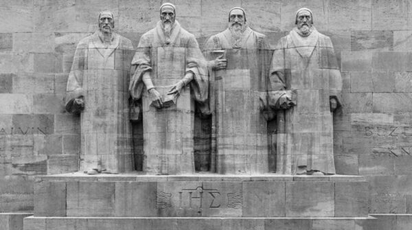 Perché celebriamo la Riforma Protestante?