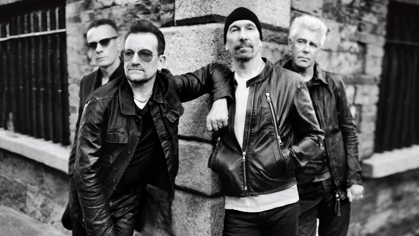 The Joshua Tree degli U2 compie 30 anni.
