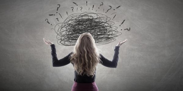Combatti l'ansia senza paura