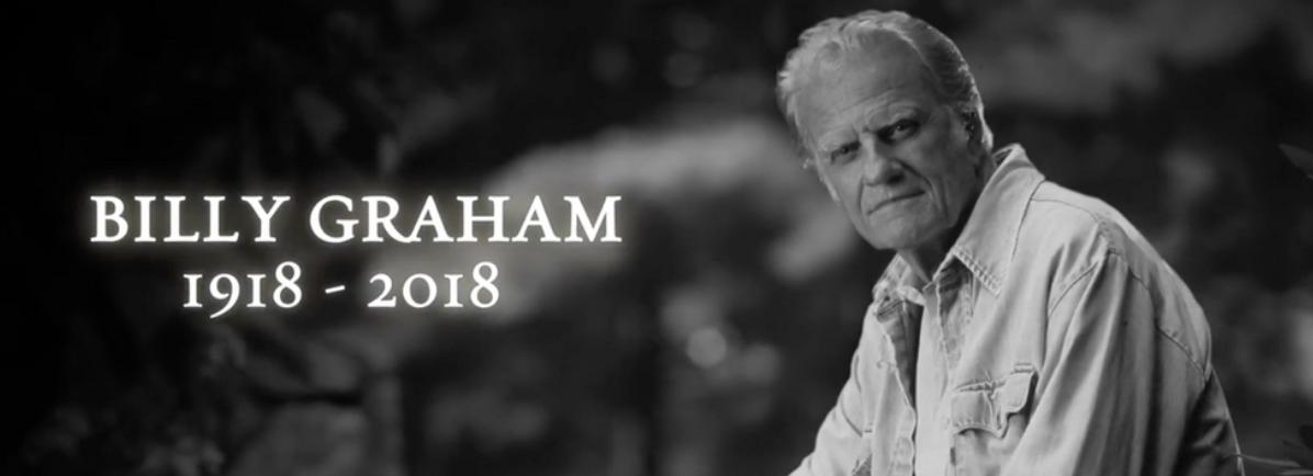 Alcune lezioni che ogni cristiano può imparare da Billy Graham