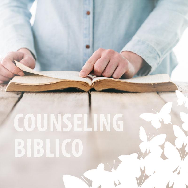 Counseling Biblico