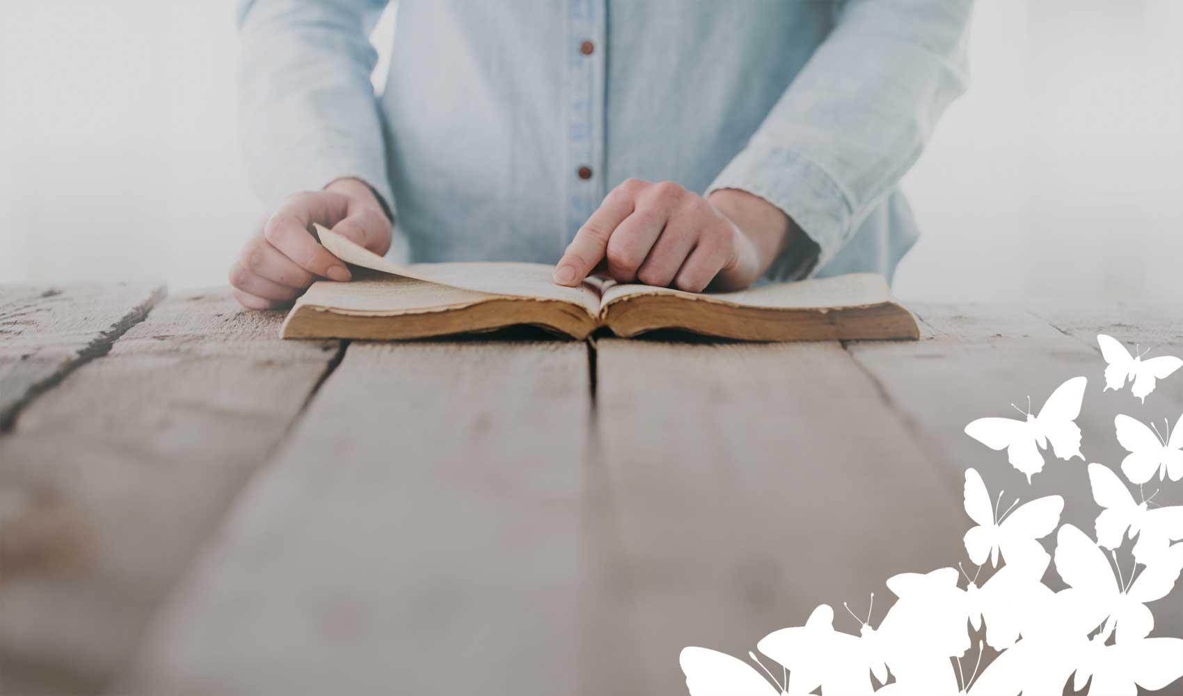 Corso di counseling biblico