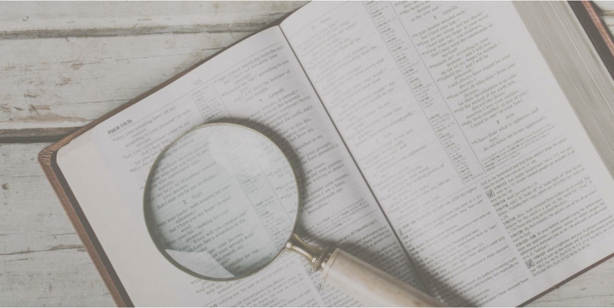 Verso la definizione dell'essenza del Counseling Biblico