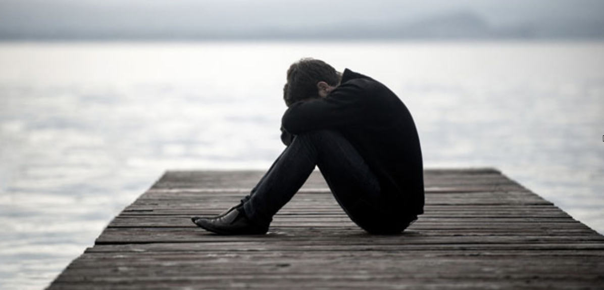 Cosa dire al depresso, al dubbioso, allo scettico, a chi è confuso, a chi è adirato