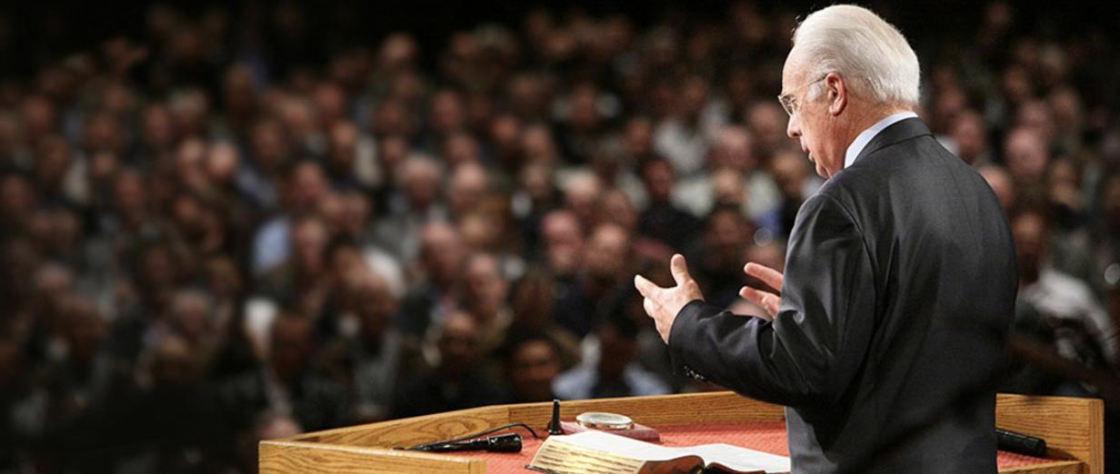 Il movente biblico per la predicazione espositiva