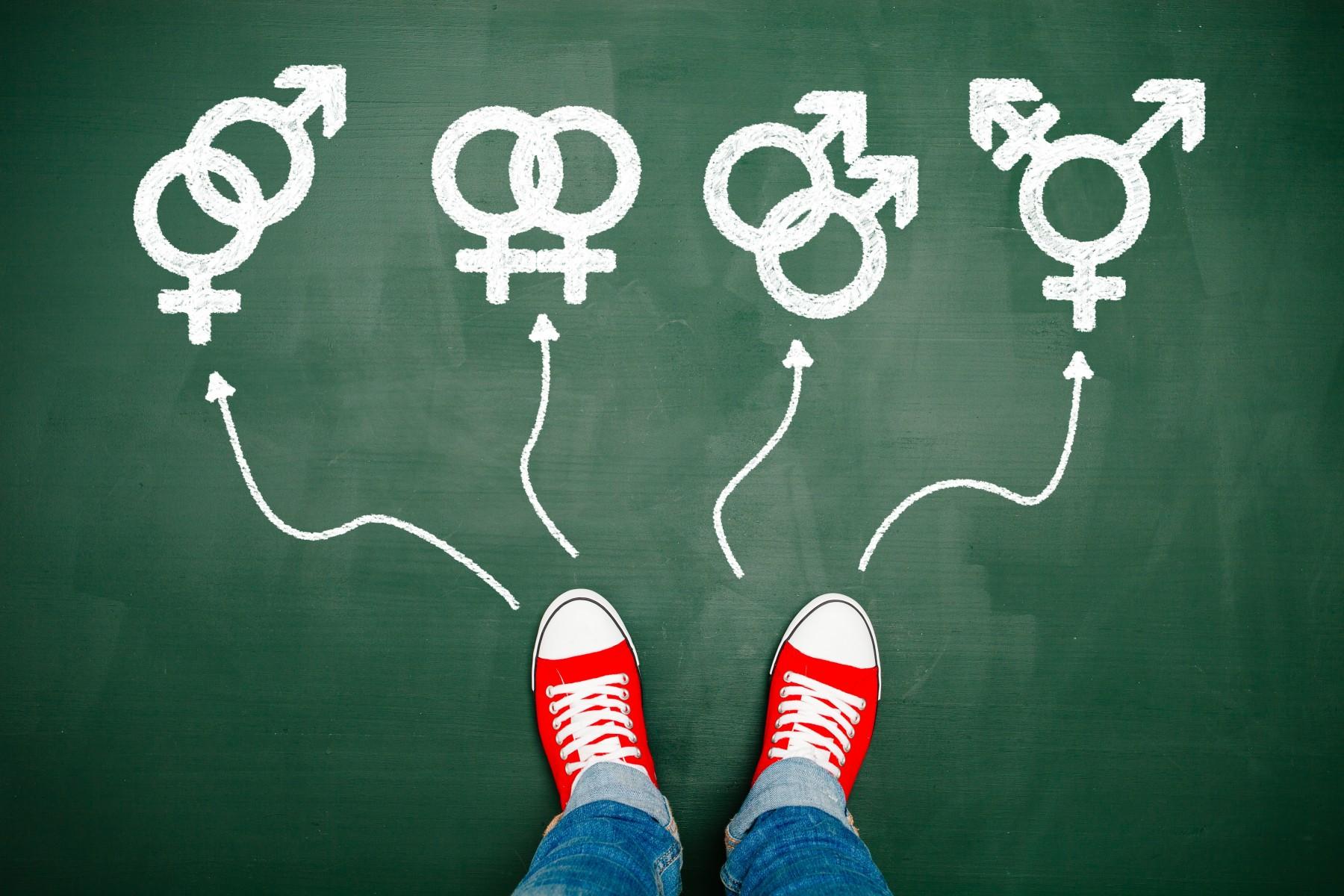 Cosa dice la Bibbia sul transgenderismo?