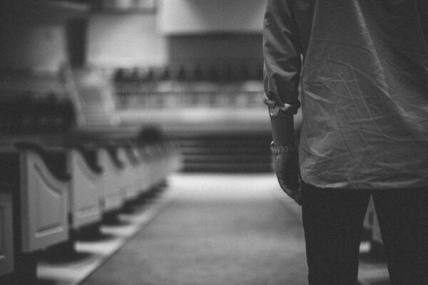 Il congregazionalismo non finisce al termine della riunione