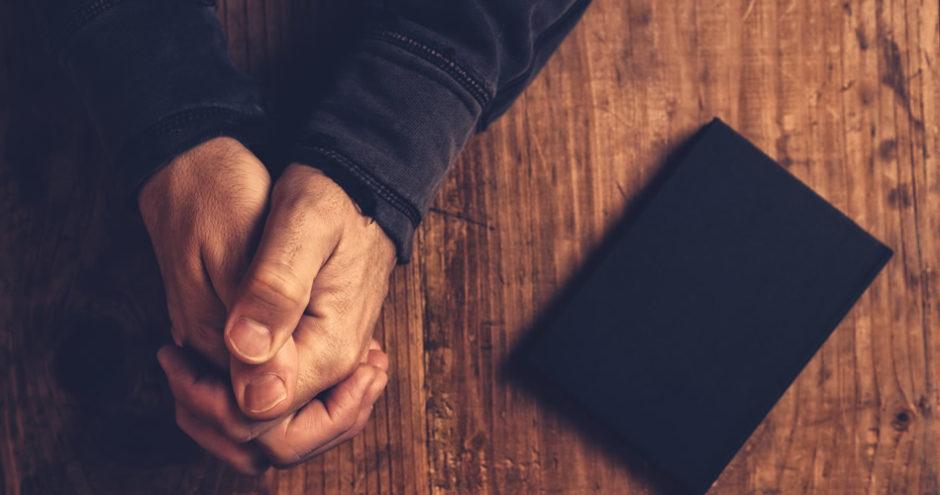 Lo Spirito Santo, la preghiera e la predicazione