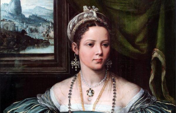 Renata di Francia: una donna della Riforma