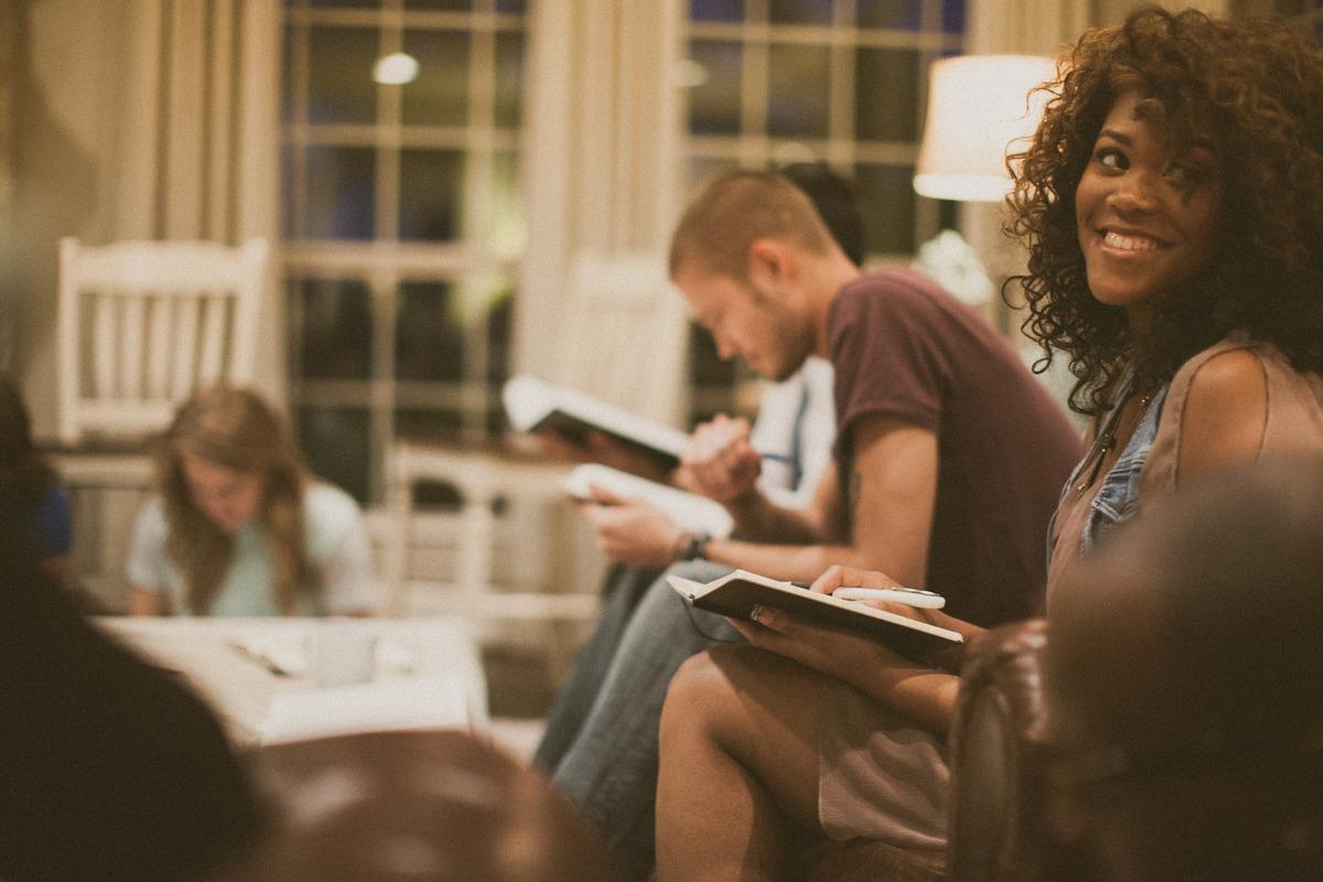 Ripensare l'omogeneità : la questione biblica delle chiese multietniche