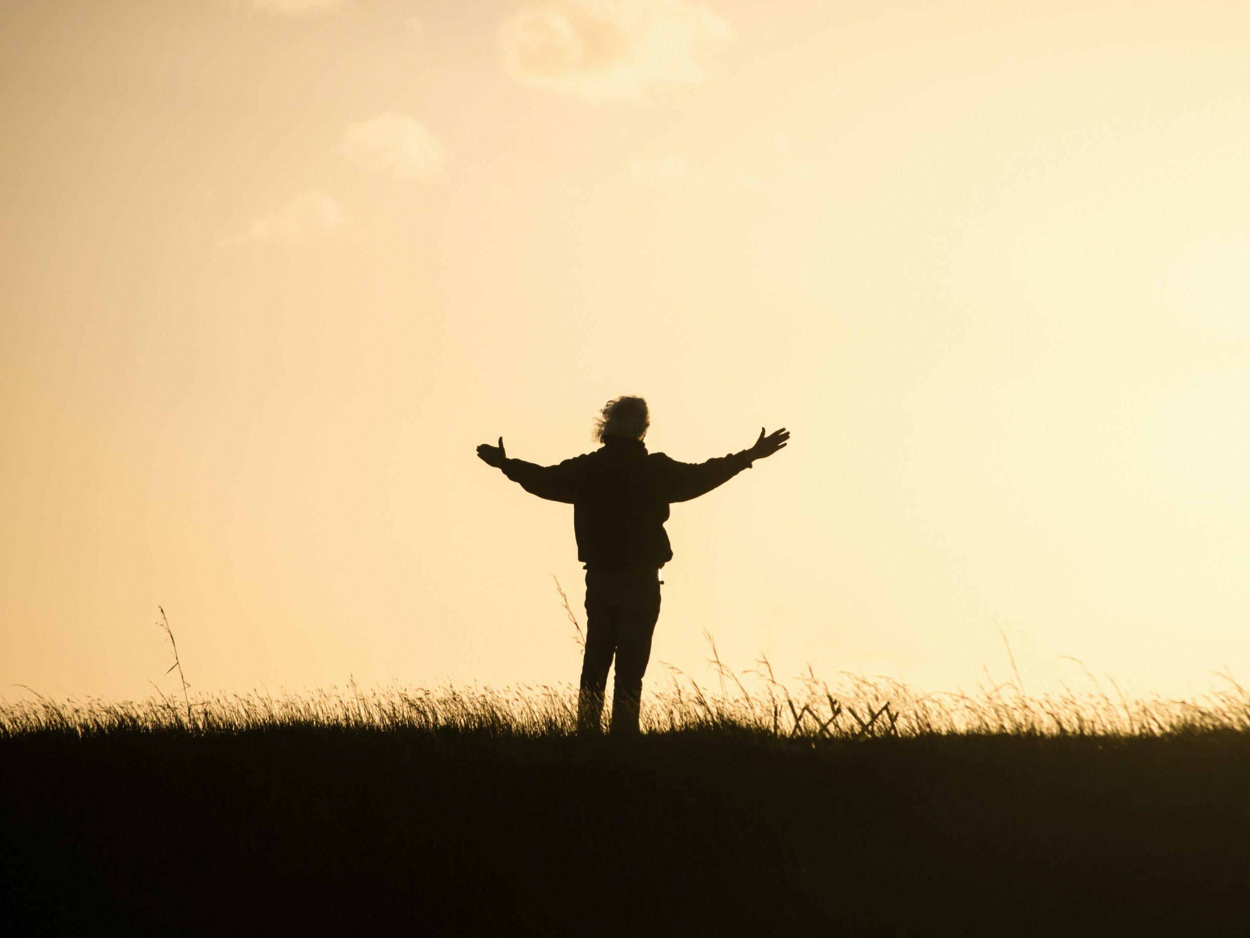 Deponi la zavorra della mancanza di gratitudine