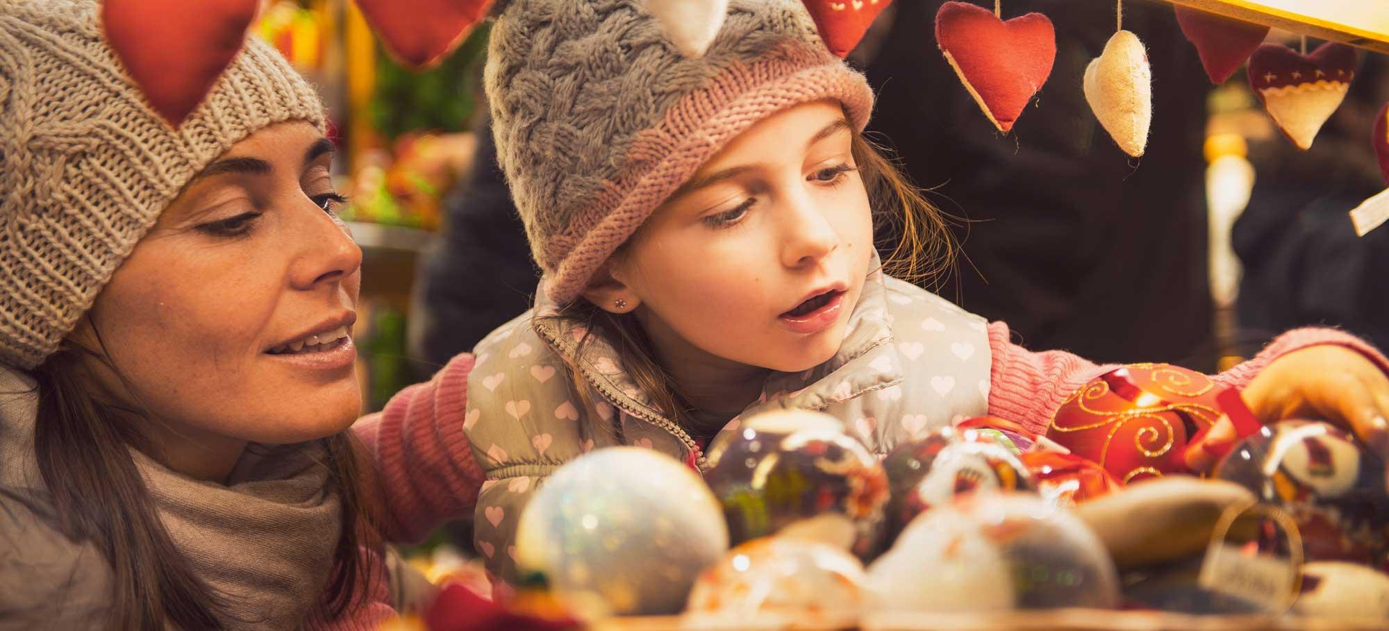 Alcuni modi per essere un cristiano questo Natale