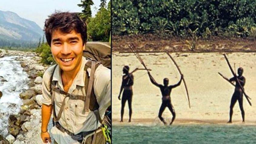 10 lezionida imparare dallamorte del missionario John Allen Chau
