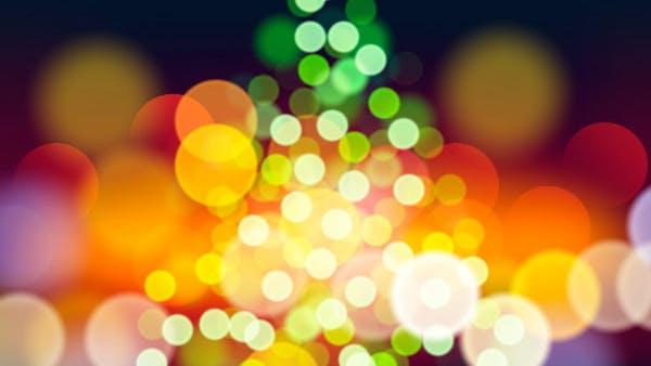 Sei stato creato per Natale