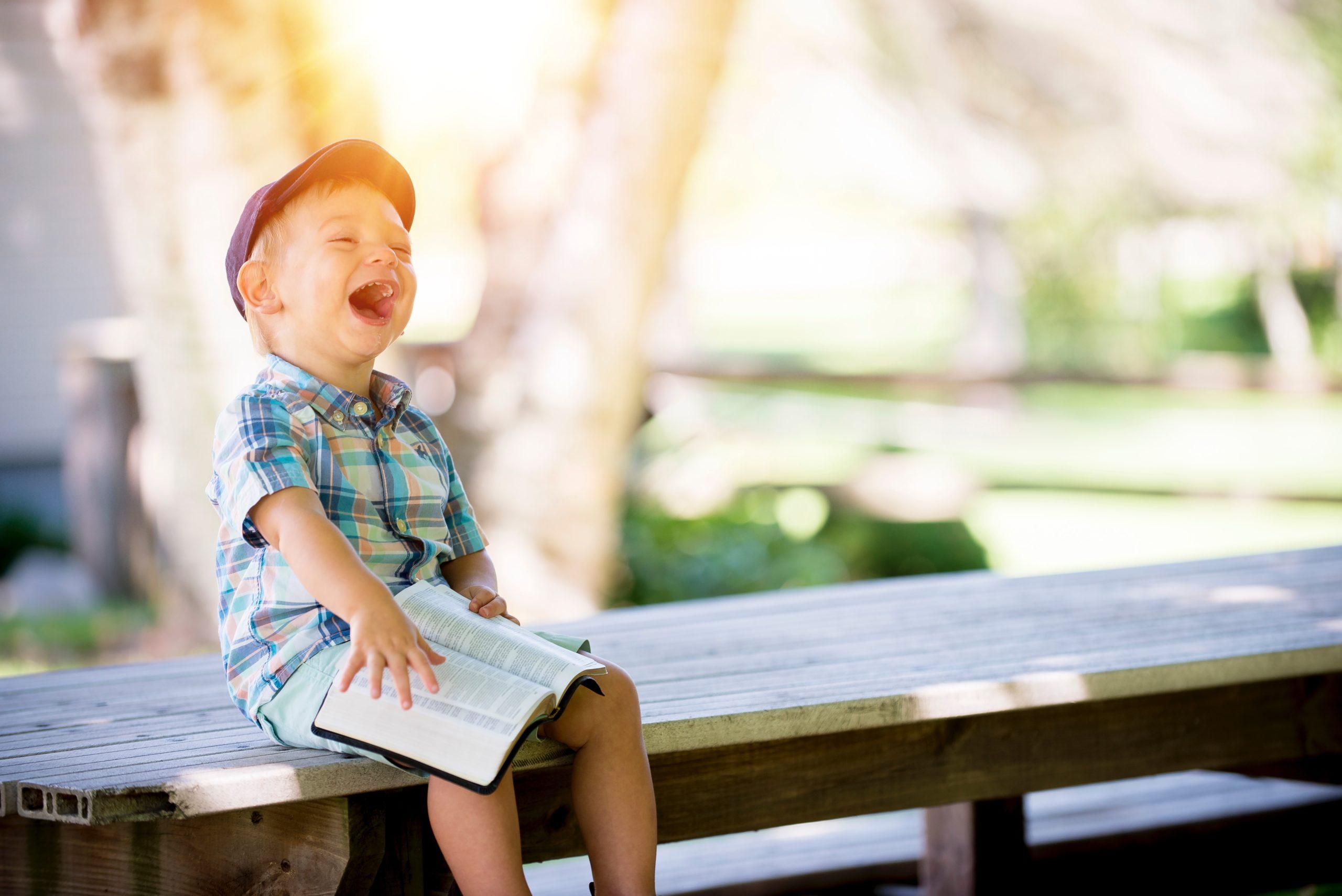 Storie che plasmano: il ruolo della teologia biblica nello sviluppo del bambino