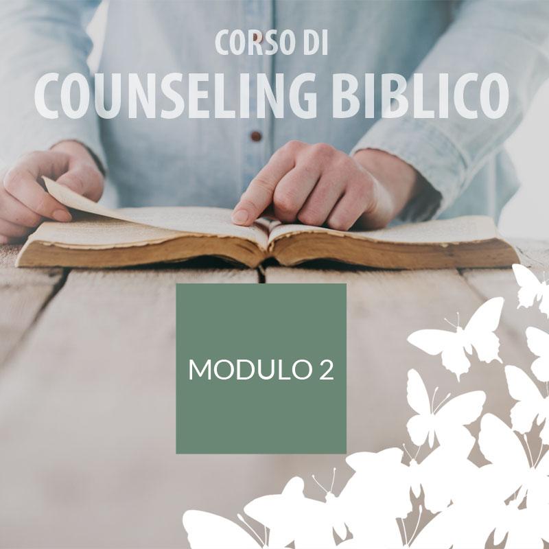 Counseling Biblico - Modulo 2