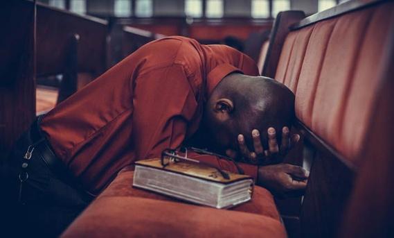 Il bene di cui non teniamo mai conto: cosa fa Dio per noi nella sofferenza