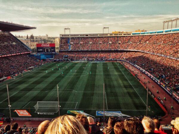 5 modi che gli atleti hanno per evangelizzare in un ambiente unico
