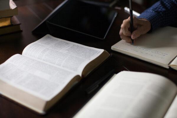 Domande & Risposte: Come fare una predicazione espositiva in modo inadeguato?