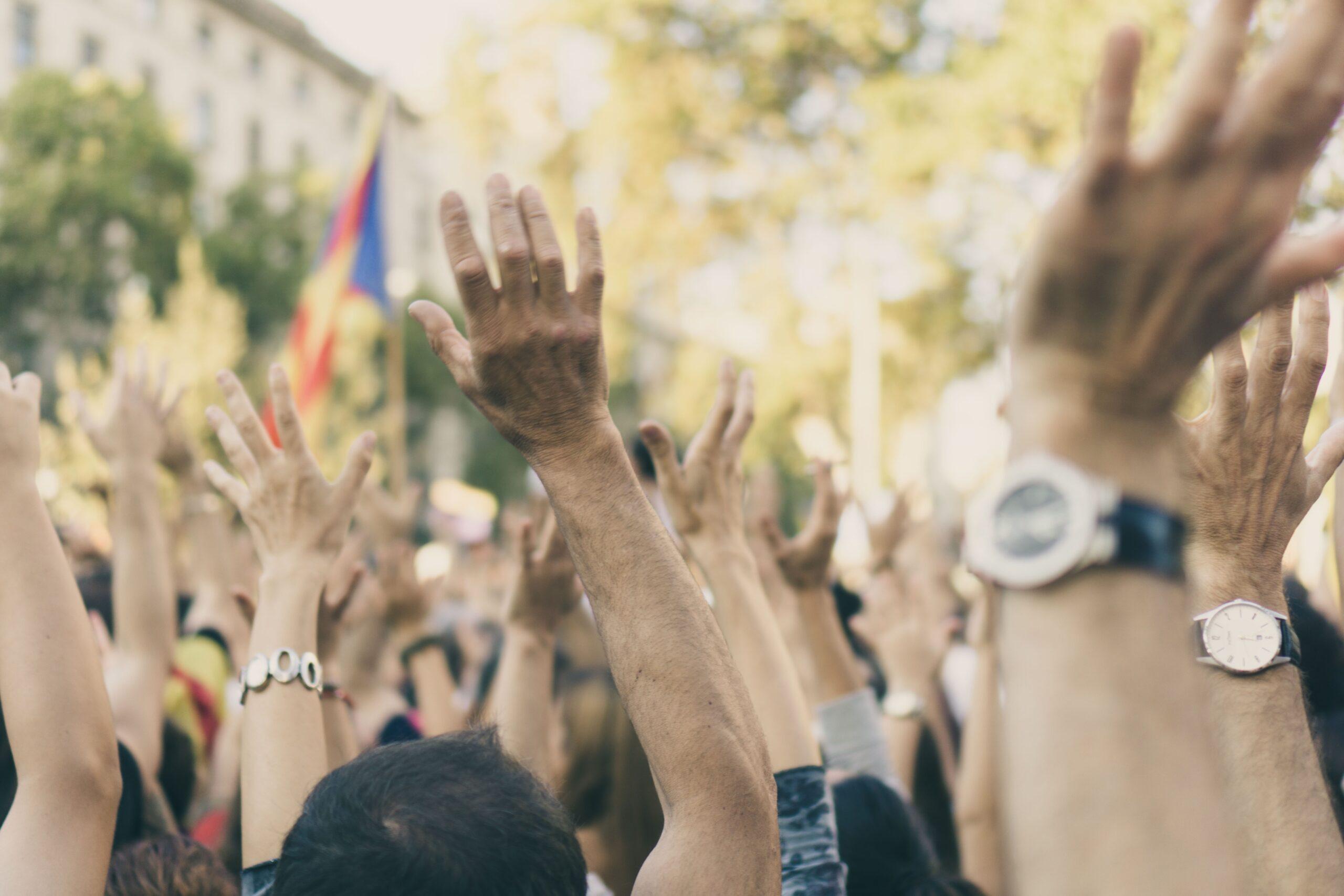3 principi per una partecipazione cristiana alla vita politica