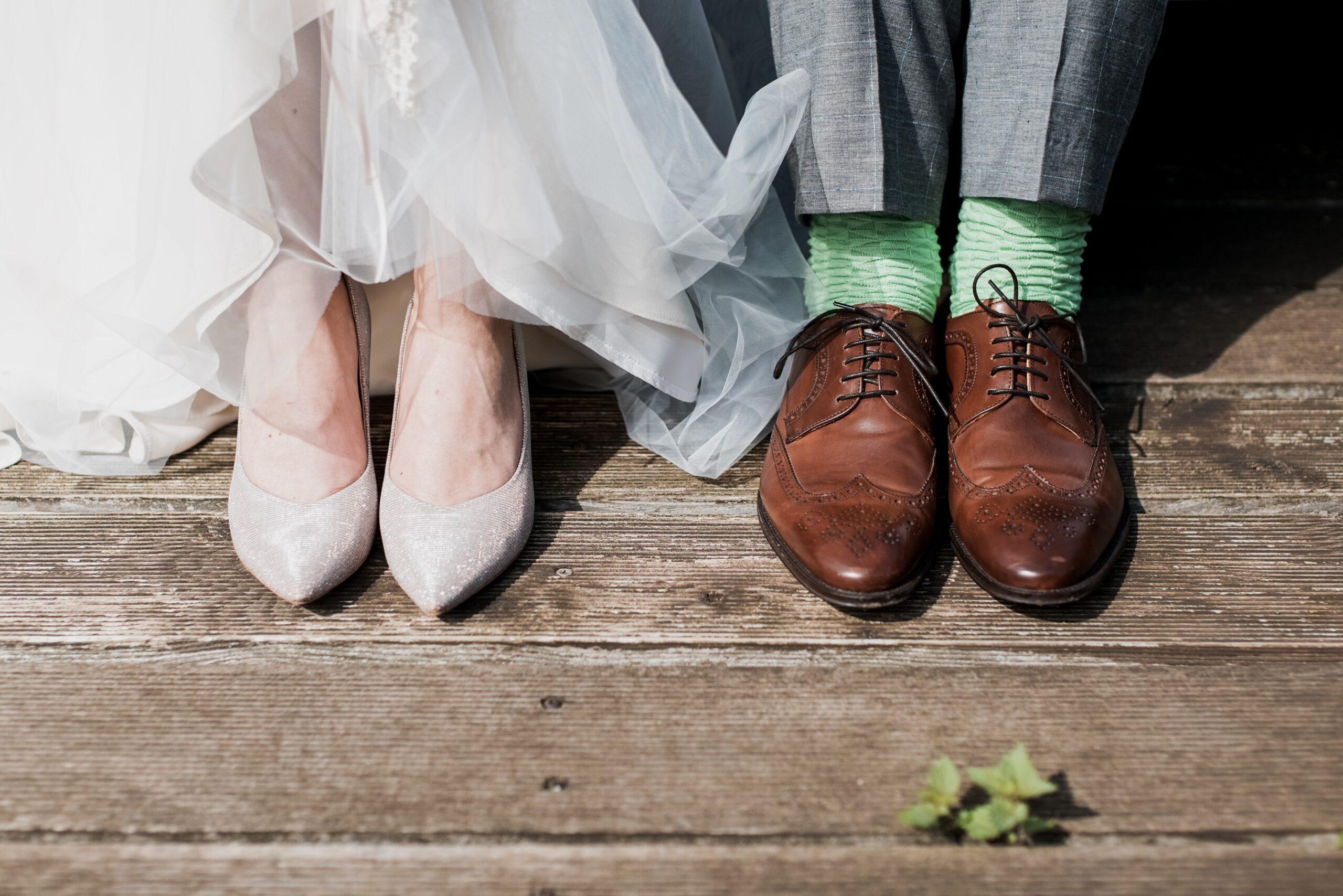 Un matrimonio pensato all'inferno