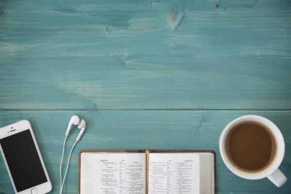 Otto benedizioni provenienti dallo studio della Bibbia