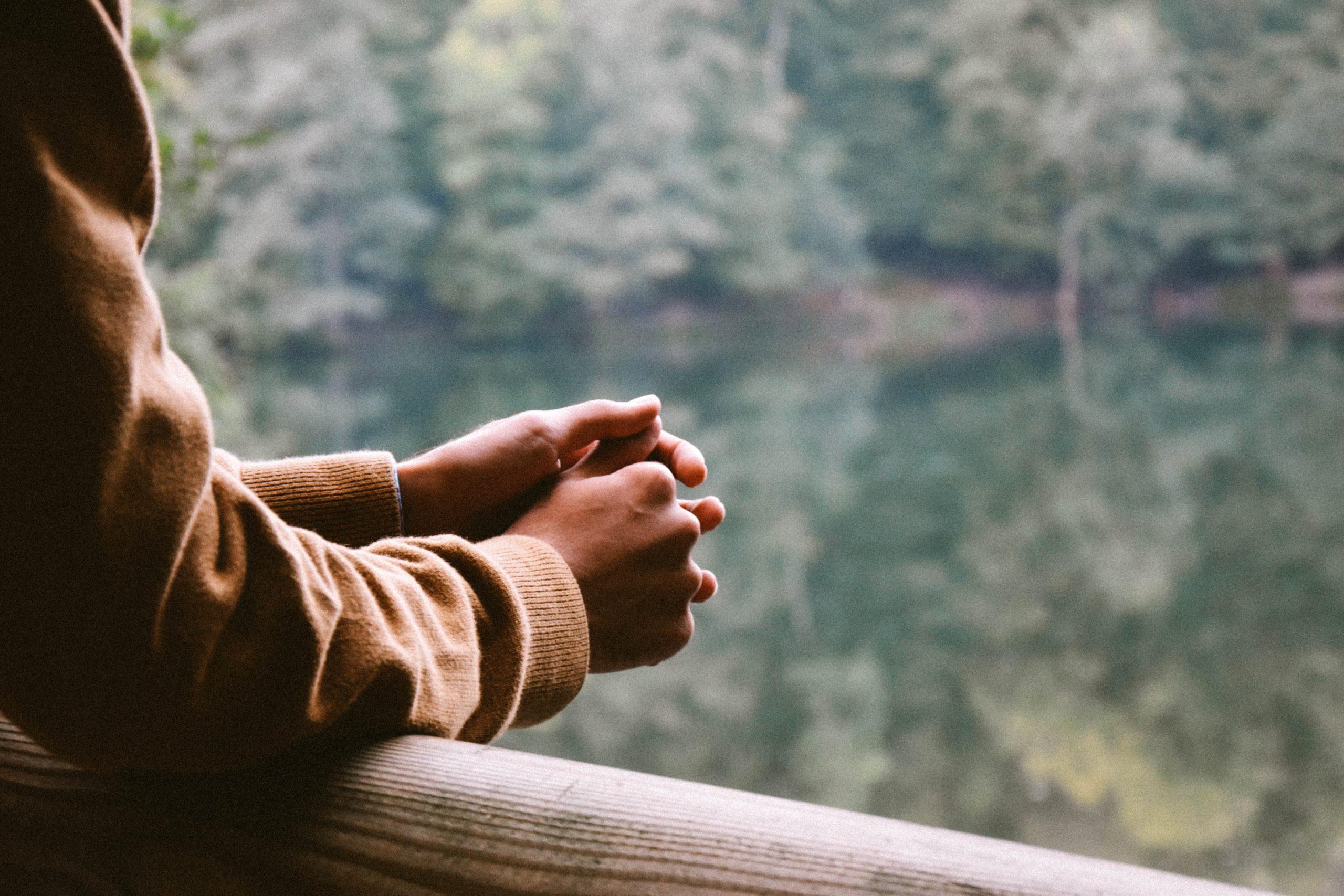 Vegliare e pregare