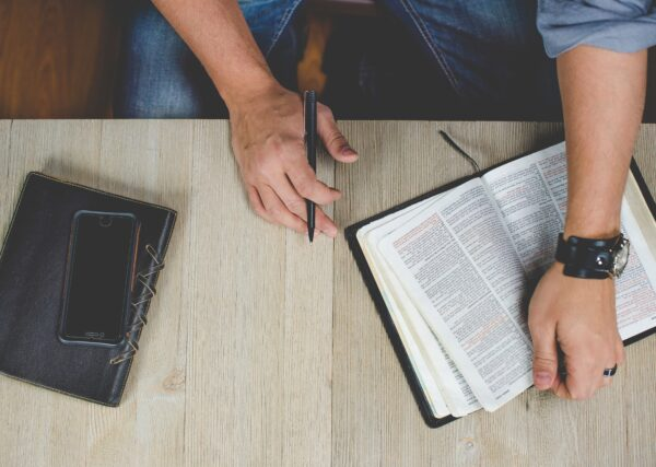 Alcune idee per trovare illustrazioni per i tuoi sermoni