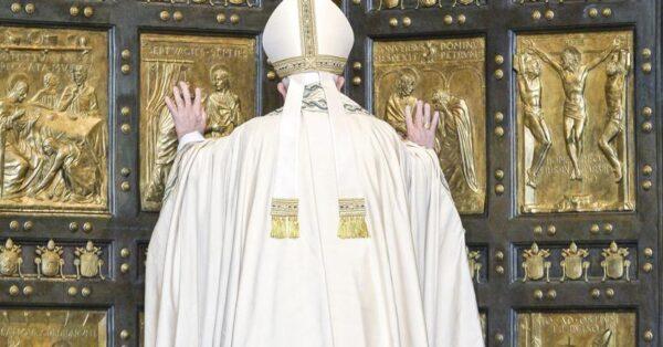 Il Papa offre misericordia – I Protestanti non accettano l'indulgenza