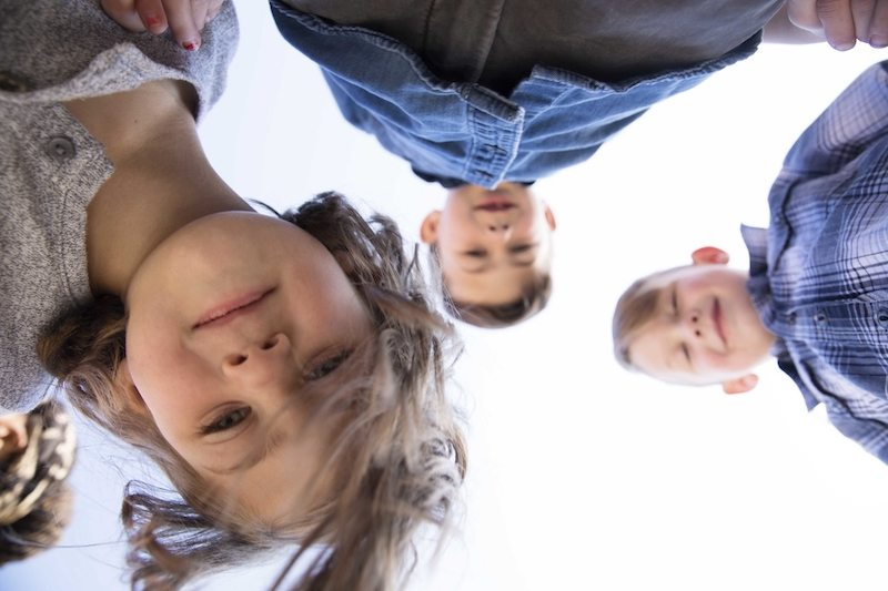 5 principi per disciplinare i tuoi figli