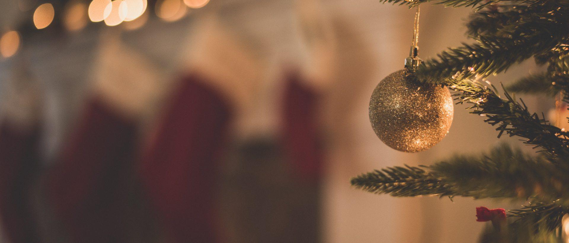 Festeggiare il Natale con un cuore infranto