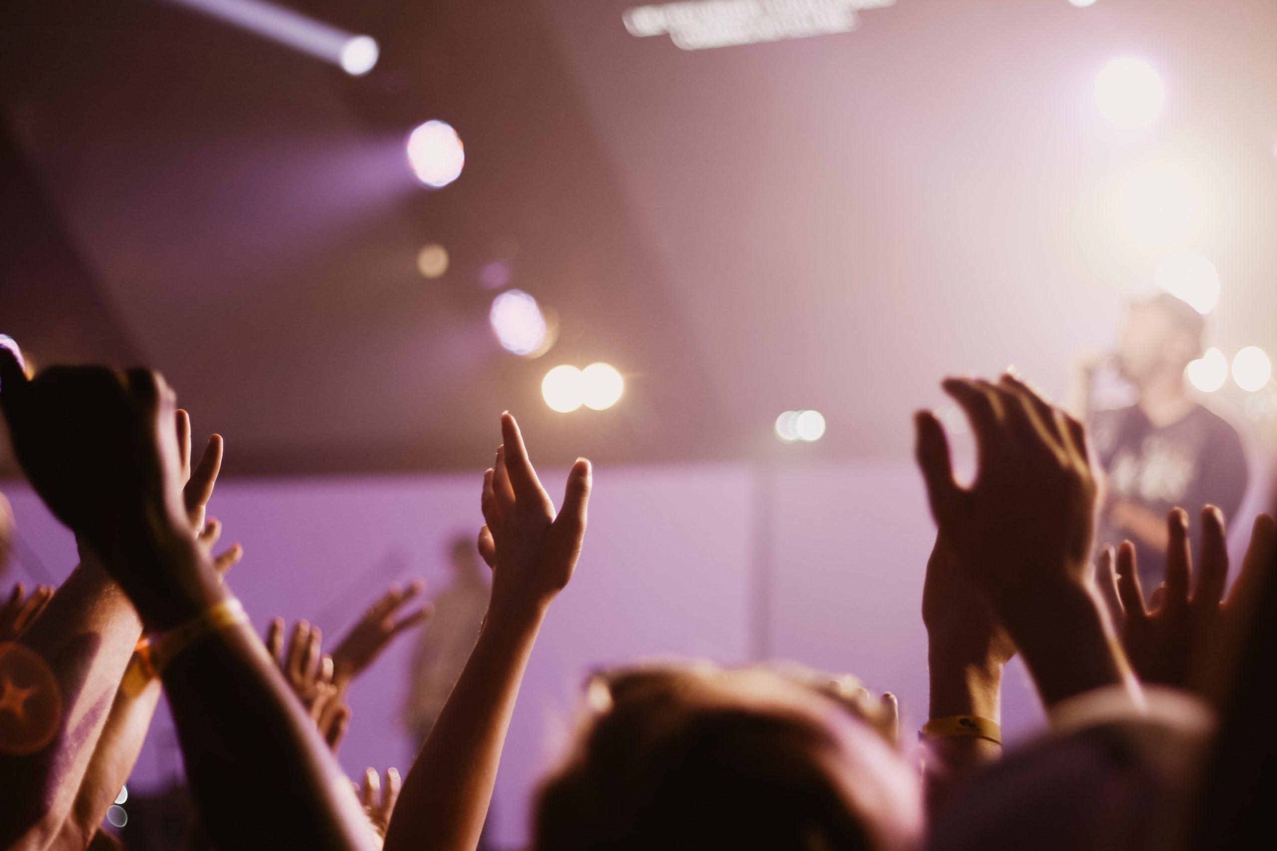 La buona musica può diventare il tuo Dio