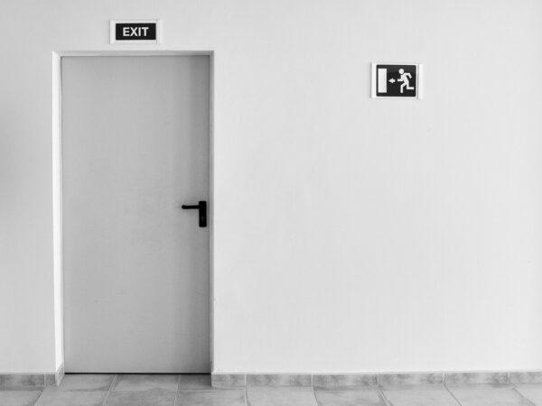 11 motivi deboli per lasciare una chiesa