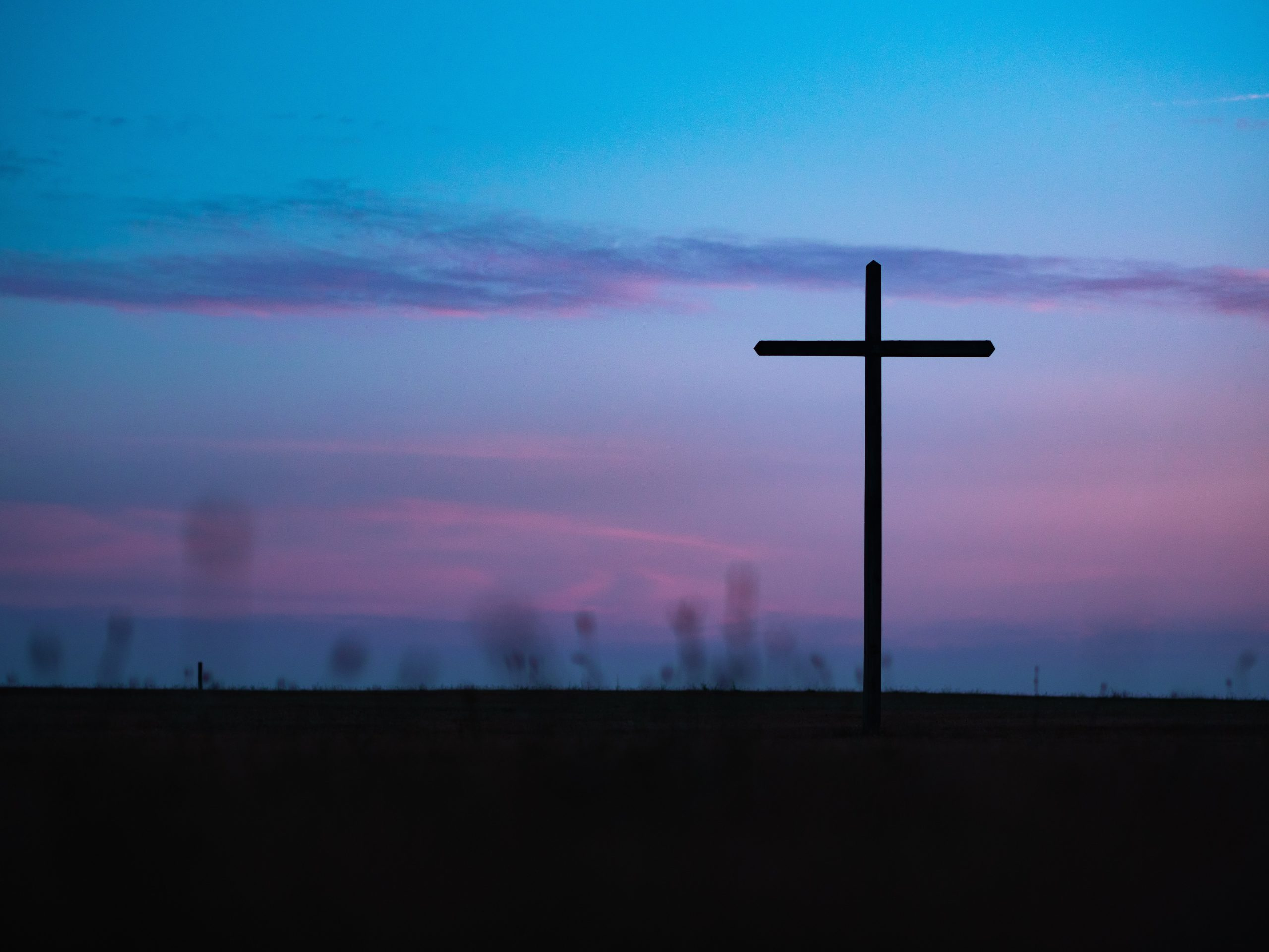 Non puoi predicare Cristo senza predicare sulla depravazione umana